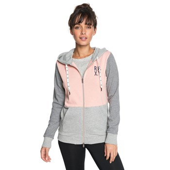 Roxy - Sweat - corail
