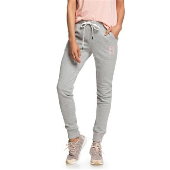 Roxy - Pantalon jogging - gris clair