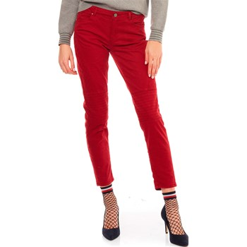 Naf Naf - Daily Gcaro - Slim - rouge