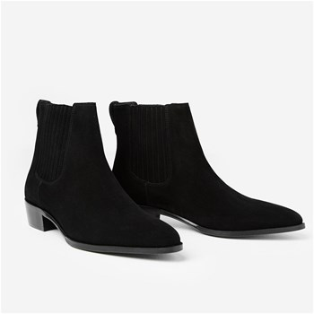 The Kooples - Johnny - Boots - schwarz
