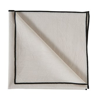 Madura - Liam - Serviette de Table - beige