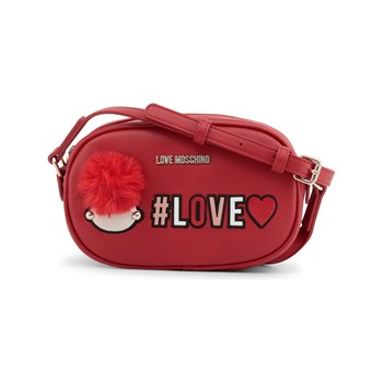 Love Moschino - Clutches - rot