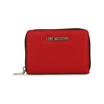 Love Moschino - Porte-monnaie - rouge