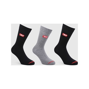 Diesel - Ray - Lot de chaussettes - multicolore