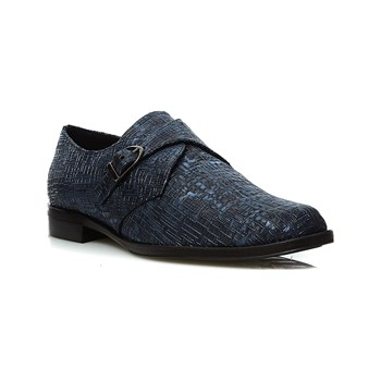 Elizabeth Stuart - Cocas - Derbies - marineblau