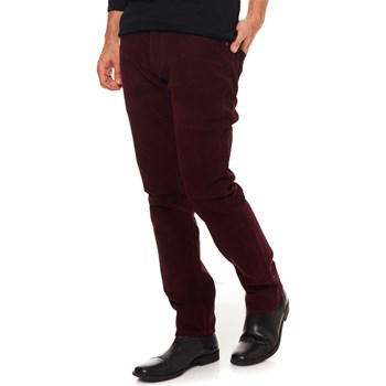 Levi's - 511 - Jeans - weinrot