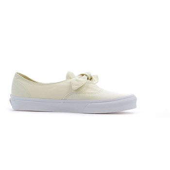 Vans - Ua authentic knotted - Baskets basses - beige