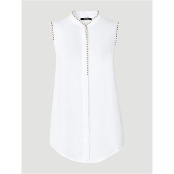 Guess - Top - blanc