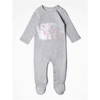 Guess Kids - Body - gris clair
