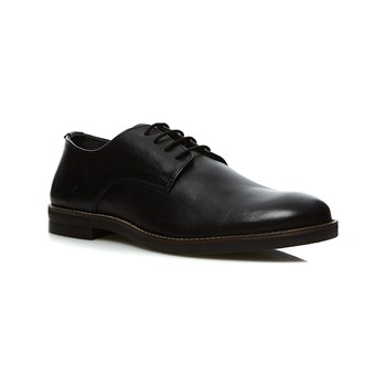 Kickers - Eldan - Derbies en cuir - noir