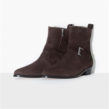 The Kooples - Boots - braun