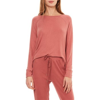 Undiz - Carryiz - Pull - rose clair