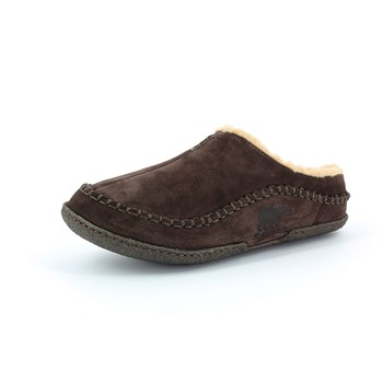 Sorel - Falcon ridge - Chaussons - marron