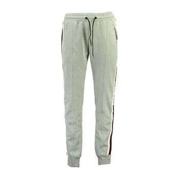 Geographical Norway - Pantalon jogging - gris clair
