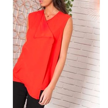 Le Grenier - Taviano - Chemise - rouge