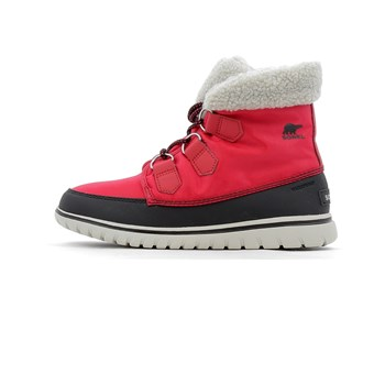 Sorel - Cozy carnival - Boots - rouge