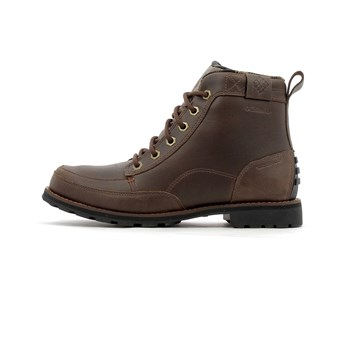 Columbia - Chinook boot waterproof - Boots - marron