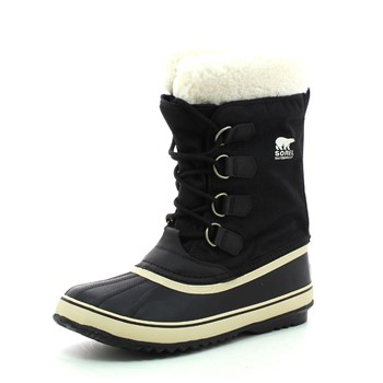 Sorel - Winter carnival - Boots - noir