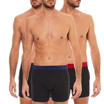 Calvin Klein Underwear Men - Lot de 3 boxers - noir