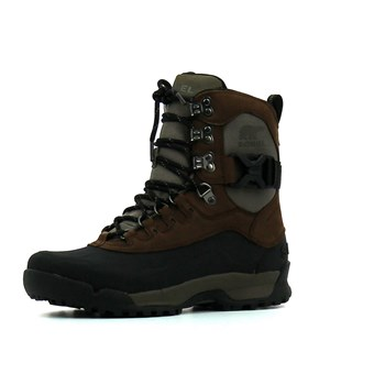 Sorel - Paxson tall waterproof - Boots - marron