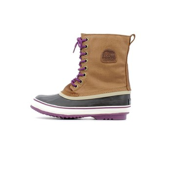 Sorel - 1964 premium canvas - Boots - marron