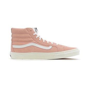 Vans - Sk8-hi reissue - Baskets montantes - rose