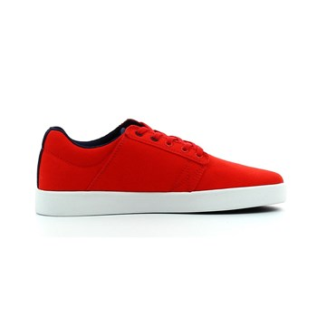 Supra - Kids westway - Baskets basses - rouge