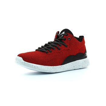 K1X - Rs 93 x-knit - Baskets montantes - rouge