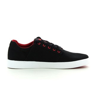 Supra - Kids westway - Baskets basses - noir