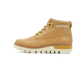 Caterpillar - Pastime - Boots - marron