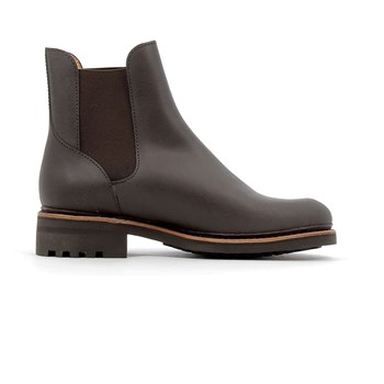 Aigle - Canty chelsea w - Boots - marron