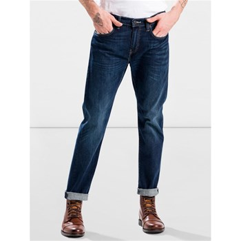 Levi's - 502 - Regular Tapered Fit Jeans - Rain Shower
