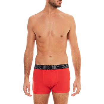 Undiz - New footiz bogossiz - Boxer - rouge