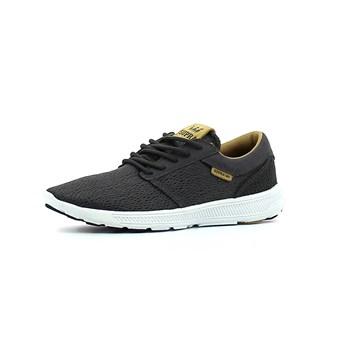 Supra - Hammer run - Baskets basses - noir