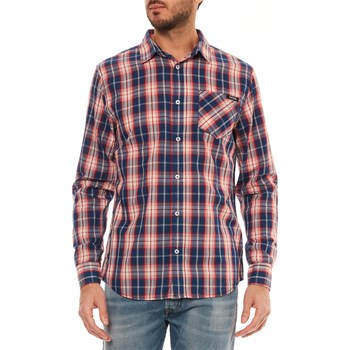 Kaporal - Chemise manches longues - rouge