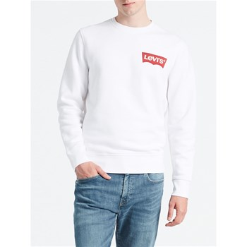 Levi's - Modern - Sweat-shirt - blanc
