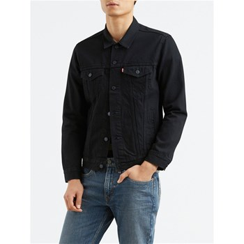Levi's - The Trucker - Jeans - nero