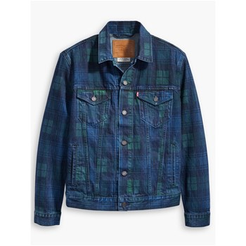 Levi's - The Trucker - Giacca in jeans - stampato