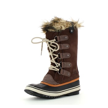 Sorel - Joan of artic - Bottes - marron
