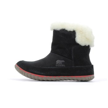 Sorel - Out n about bootie - Bottes - noir