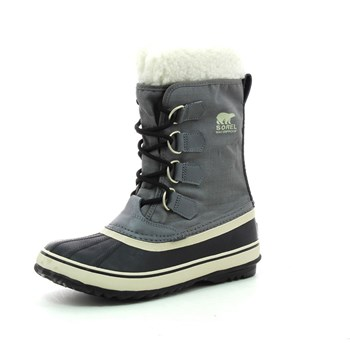 Sorel - Winter carnival - Bottes - gris