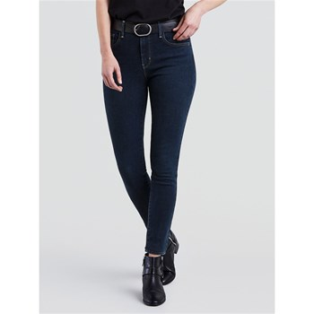 Levi's - 720 - High Rise Super Skinny Jeans - Essential blue