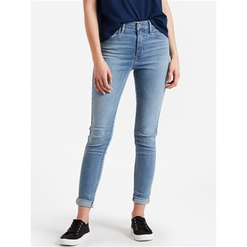 Levi's - 720 - High Rise Super Skinny Jeans - Start from scratch