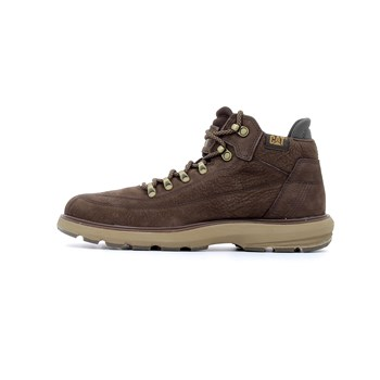Caterpillar - Prime - Bottes - marron