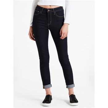Levi's - 721 - High Rise Skinny Jeans - To the nine