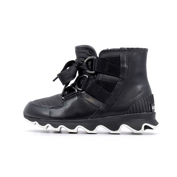 Sorel - Kinetic short lace - Bottes - noir