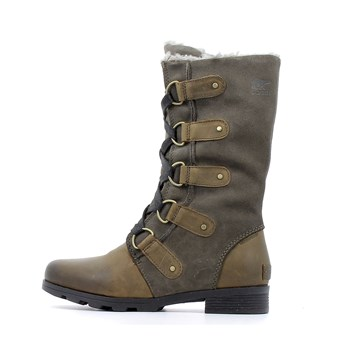 Sorel - Emelie lace - Bottes - marron