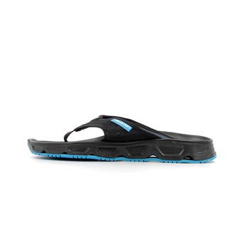 Salomon - Rx break m - Sandales - noir