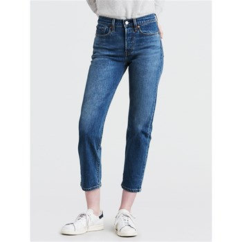 Levi's - Wedgie - Straight - Love triangle