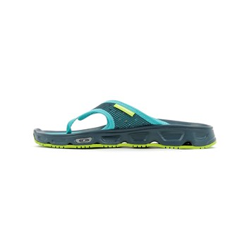 Salomon - Rx break w - Sandales - bleu